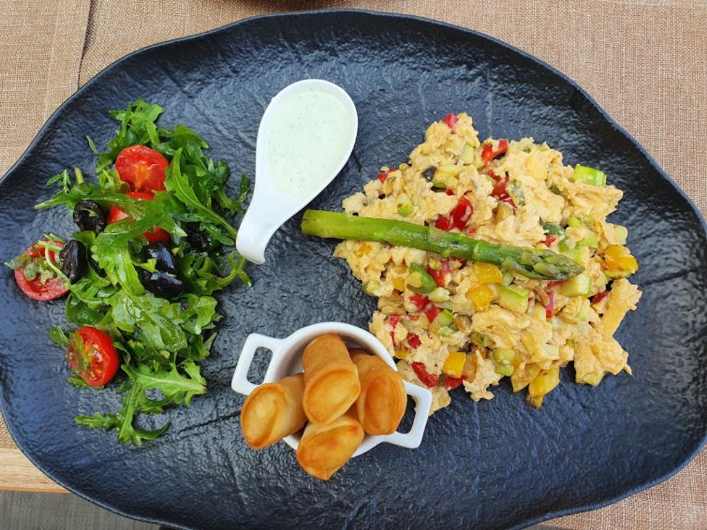 лучшие рестораны в Будве