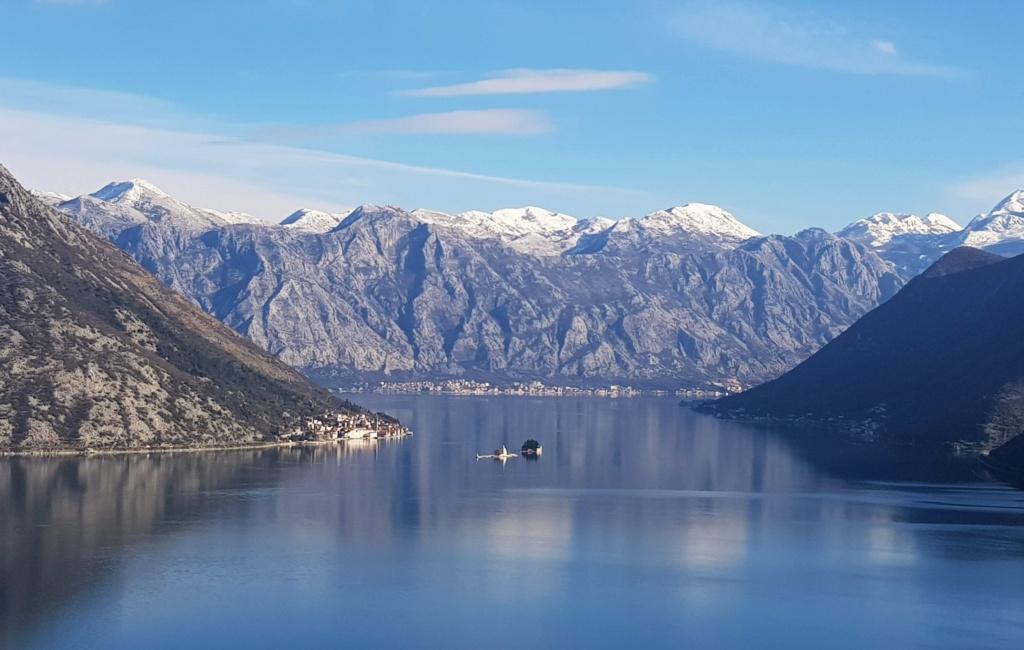 Что делать в Черногории зимой