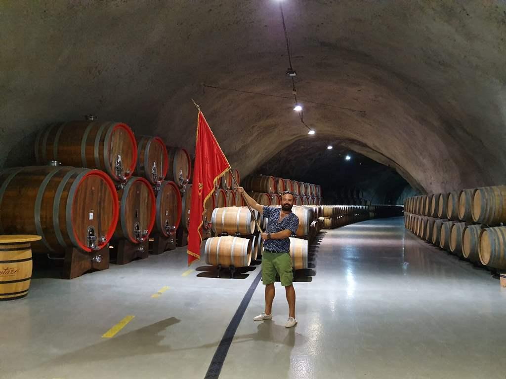 винодельня в черногории