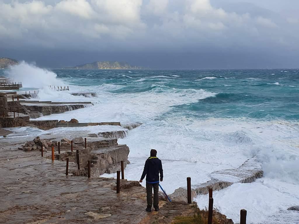 чем заняться в дожди в черногории