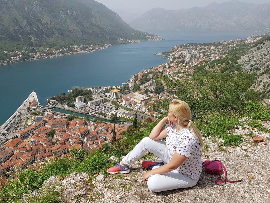 русский гид в Черногории