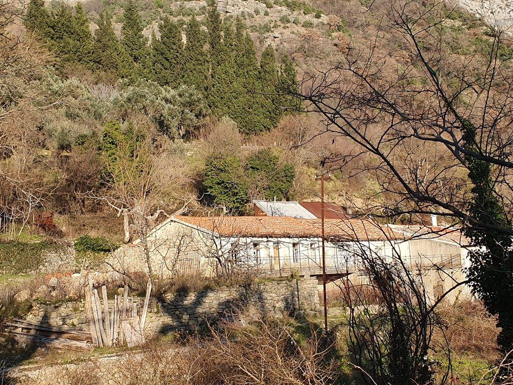 село Турчини, Бар Черногория