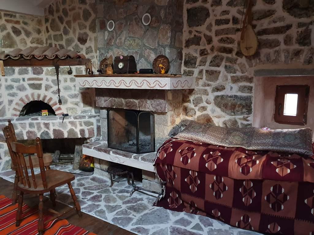 черногорский дом